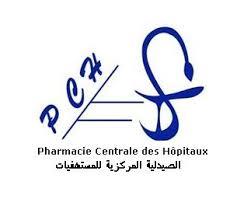 Pharmacie central des hôpitaux