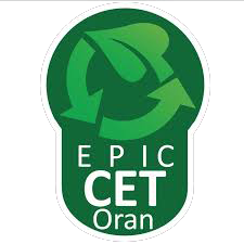 EPIC CET Oran